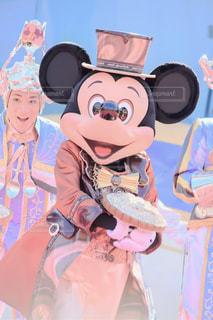 晴天,ディズニーランド,ショー,ディズニー,Disney,ミッキー,Disneyland,ミッキーマウス,Mickey,キャラクターショー