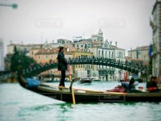 風景,船,水面,旅行,旅,イタリア,ヴェネチア,水の都,ゴンドラ,ヴェネツィア,運河