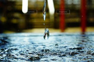 自然,神社,水面,液体,寺