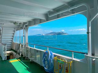 海,島,船,フェリー,三重,昼下がり,一人旅,冬の海