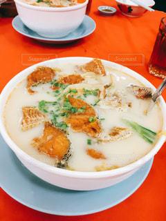 マレーシア,fish head rice noodle,Restoran Bo Kee & You