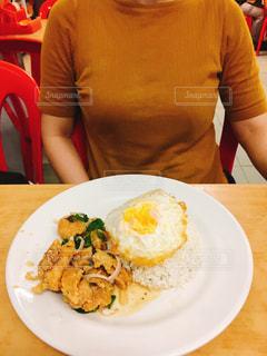 マレーシア料理の写真・画像素材[824312]
