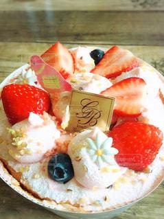 ケーキの写真・画像素材[3148864]