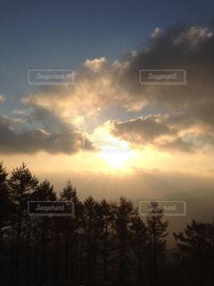 日の出なんですの写真・画像素材[3086163]