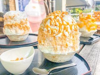 スイーツ,デザート,甘い,おいしい,かき氷