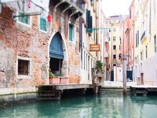 窓,川,水面,家,イタリア,ベネチア,ヴェネチア,ゴンドラ,運河