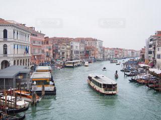 風景,川,水面,旅行,イタリア,ベネチア,ヴェネチア,ゴンドラ,運河,リアルト橋