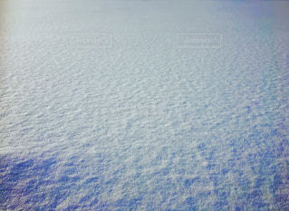 雪面の写真・画像素材[3081470]