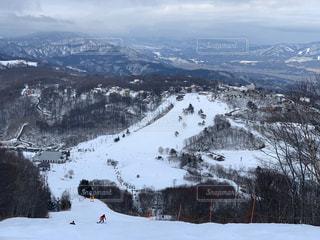 自然,空,冬,雪,屋外,山,スキー,スノーボード,斜面