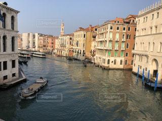 風景,建物,屋外,湖,水面,旅行,ヴェネチア,運河