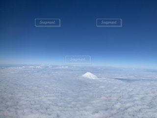空,富士山,雪,雲,飛行機,雲海,空中,空撮,フライト