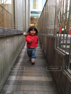 子どもの写真・画像素材[121865]