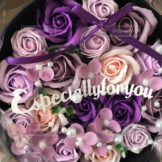 花,プレゼント,造花,アレンジメント