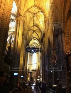 建物,海外,教会,スペイン,大聖堂