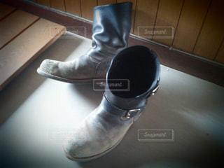 No.124300 ブーツ