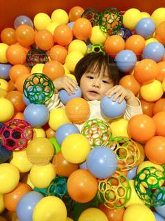 子ども - No.316370