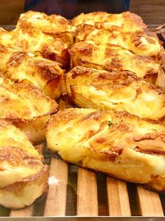 パンの写真・画像素材[594904]