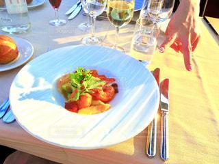 ディナー,おいしい,フランス料理,デート