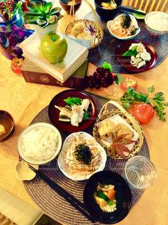 山芋料理の写真・画像素材[830027]