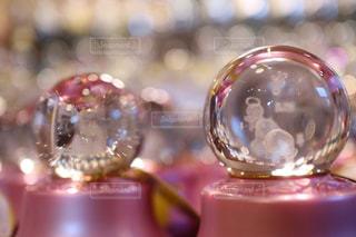 ガラス,キラキラ,クリスマス,スノードーム
