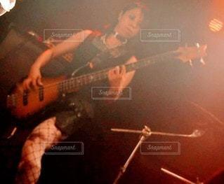 ステージの写真・画像素材[3206269]
