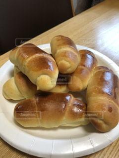 子ども,パン,手作りパン,バターロール,焼きすぎ