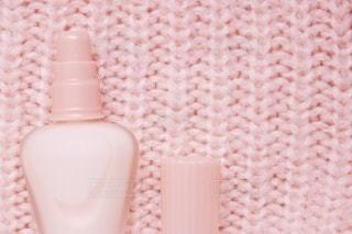 ピンクのプライマーの写真・画像素材[3075484]