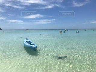 グアムリゾートビーチの写真・画像素材[3102880]
