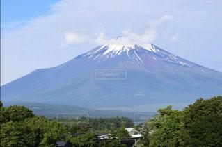 日本一高い山の写真・画像素材[3108835]