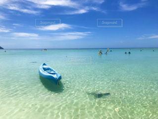 リゾートビーチの写真・画像素材[3245227]
