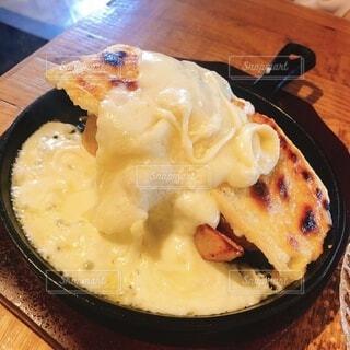 クアトロチーズの写真・画像素材[3788429]