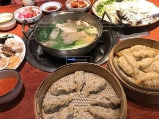 韓国料理の写真・画像素材[4192542]