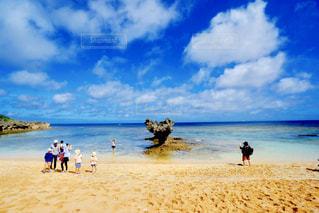 自然,風景,海,空,屋外,砂,ビーチ,砂浜,水面,海岸,日中