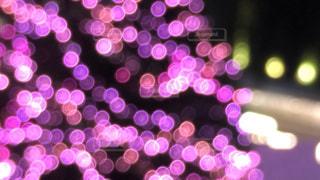 クローズ アップの光のの写真・画像素材[886061]