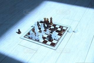 チェスの写真・画像素材[3085364]