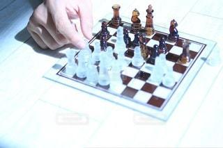 チェスの写真・画像素材[3085366]