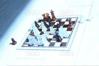 チェスの写真・画像素材[3085365]