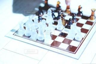 チェスの写真・画像素材[3085362]