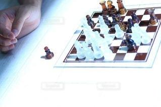 チェスの写真・画像素材[3085370]