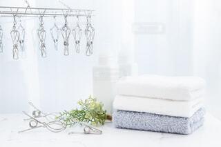 洗濯の写真・画像素材[3734177]