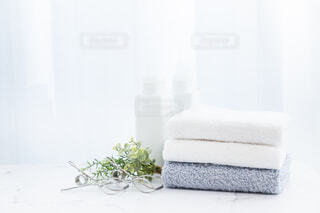洗濯の写真・画像素材[3734176]