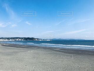 自然,海,砂,ビーチ,水面,海岸,日差し,クラウド