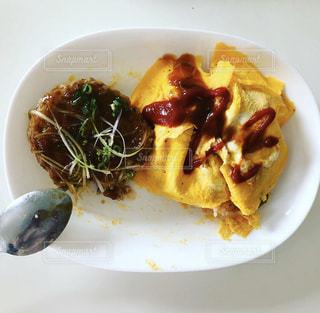 食べ物,料理,オムライス