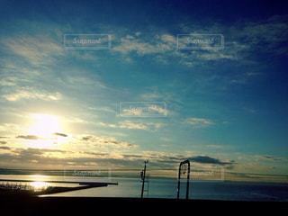 澄んだ空気の写真・画像素材[3109229]