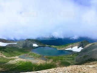 岐阜県高山の乗鞍岳の写真・画像素材[3194947]