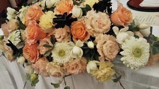 結婚披露宴の写真・画像素材[3088356]