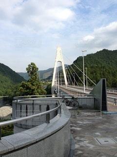 橋 -Bridge-の写真・画像素材[3089567]