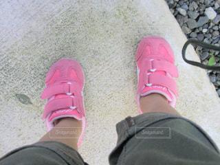 靴の写真・画像素材[121168]