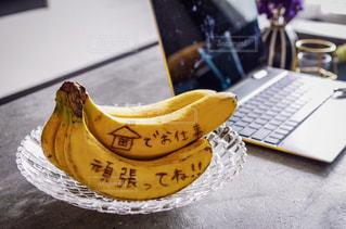 屋内,果物,バナナ