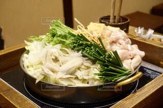 もつ鍋in京都の写真・画像素材[4247838]